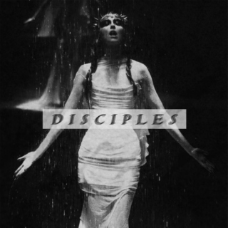 disciples who love their messiahs too much
