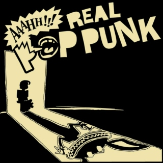 slow pop-punk