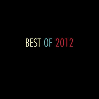 Best Of 2012 - Top 100