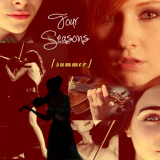 Four Seasons {summer}
