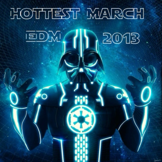Hottest New EDM March 2013