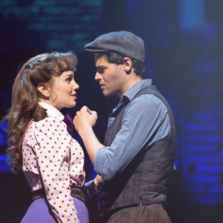 Recent Musical Theatre Duets
