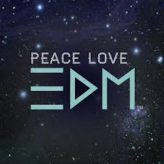 Peace Love EDM