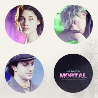 All That is Mortal: A Clockwork Princess Fanmix