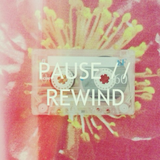 Pause // Rewind (Best of the 80s)