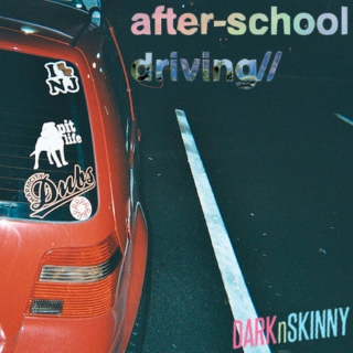 after school driving