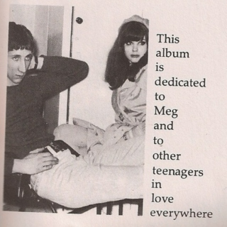 other teenagers in love