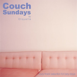 Couch Sundays #15