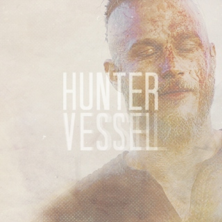 Hunter Vessel