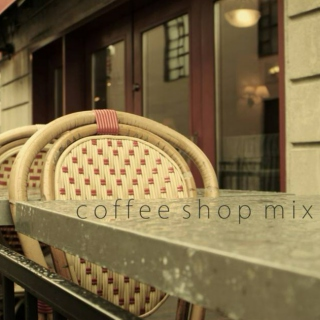Coffee Shop Mix