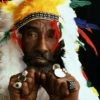 The strange worlds of His Excellency The Upsetter