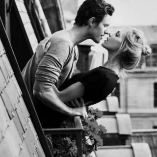 I Have A Little Crush On You!