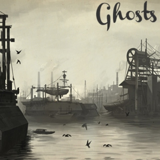 Ghosts - A Corvo Attano Fanmix
