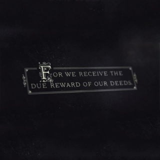 for we receive...: a southern gothic compilation