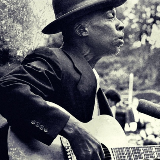 Blues Masters Rediscovered