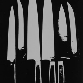 Danngo's Knife Selections