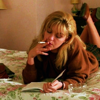 THE DIARY OF LAURA PALMER