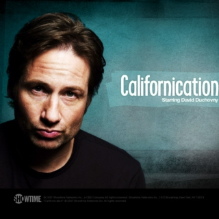 Californication Soundtracks 1