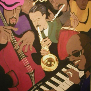 Really Long extended jazz jam sessions..dig it!