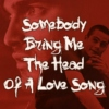 Somebody Bring Me The Head Of A Love Song [a Derek/Stiles fanmix]