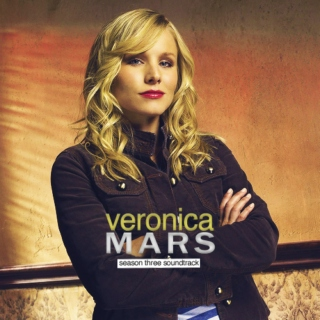 veronica mars season three