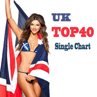 UK Top 40-APRIL!