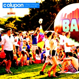 Governor's Ball 2013 - Official Colupon Giveaway
