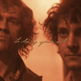 To Die By Your Side [a Enjolras/Grantaire fanmix]