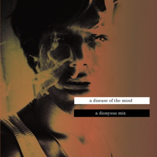 a disease of the mind