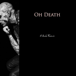 Oh Death - A Hades Mix
