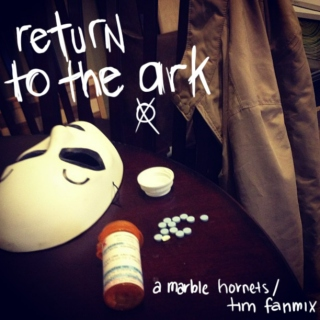 return to the ark