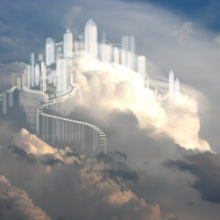 my cloud castle