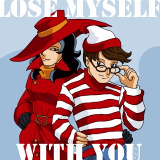 Lose Myself With You