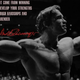 Pain is Temporary, so never give up.