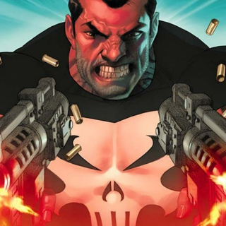 Punisher's Workout