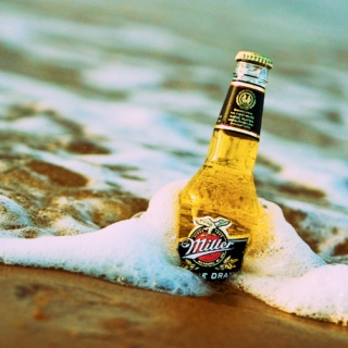 Cheers to Ice Cold Beers