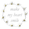 make my heart smile