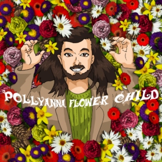 Pollyanna Flower Child