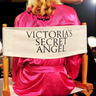 I Want to Be a Victoria's Secret Angel