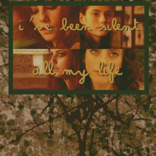 I've Been Silent All My Life [an Effy Stonem fanmix]