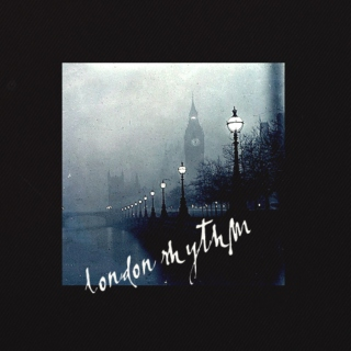 london rhythm: an ode to london town