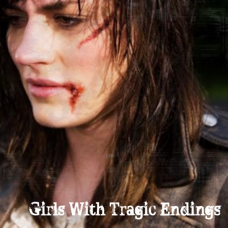 Supernatural Fanmix l Girls With Tragic Endings