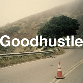 Goodhustle April Mix