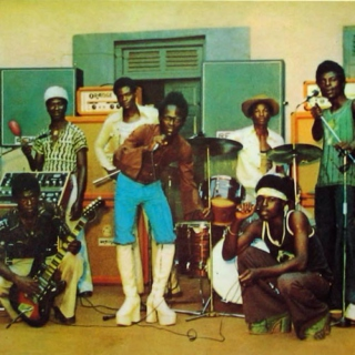 Afro 70's Mix