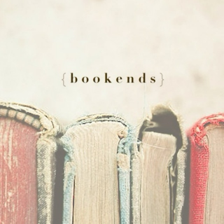 {bookends}