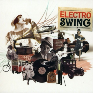 This is Electro Swing