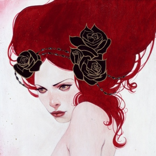 Of roses and thorns