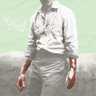 the color of (my blood)