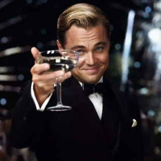 The Great Gatsby (OST) + others