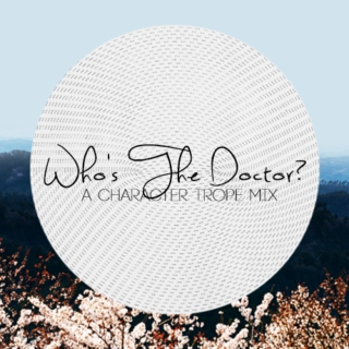 Who's the Doctor?: Character Trope Mix